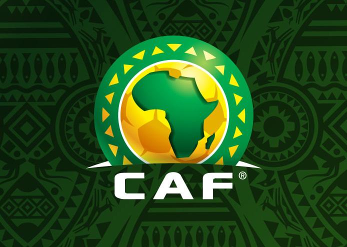 الكونفدرالية الإفريقية لكرة القدم